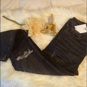 Zara Premium Skinny Button-up Jeans SZ-US31